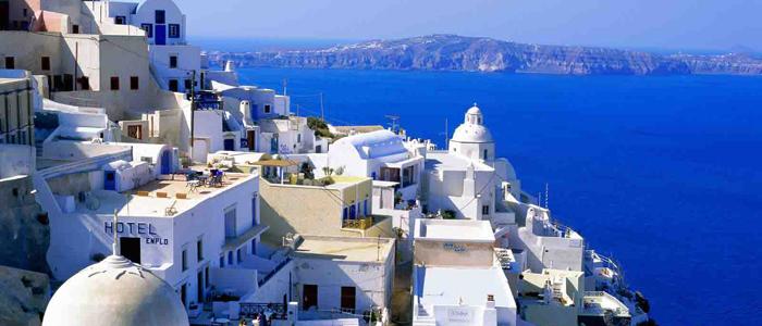 griekenland vanaf eelde