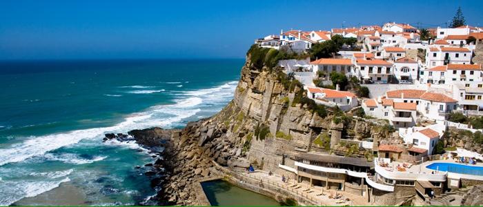 portugal vanaf eelde